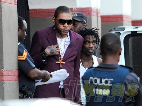 "Kartel Trial : Judge Tells Jurors ""If There Is Doubt You Must Acquit +Busta Rhymes Attends Trial"
