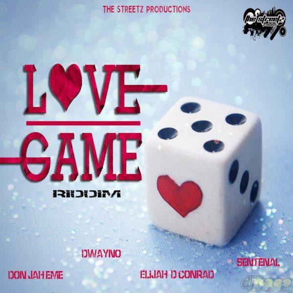 Love Game Riddim