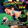 Poster for Reggae Sumfest 2014 ft Tessanne Chin