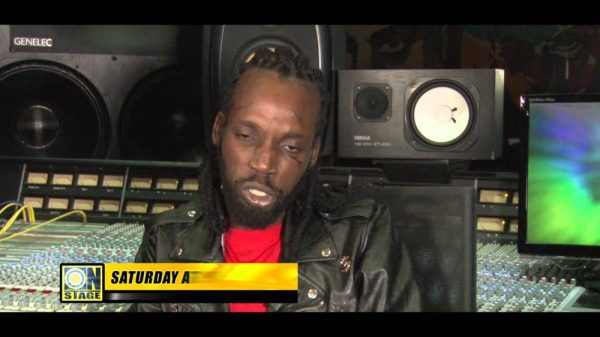 Onstage TV: Mavado talks career and Alliance feud