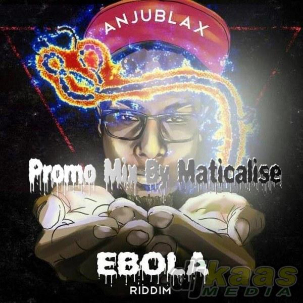 ebola riddim edit