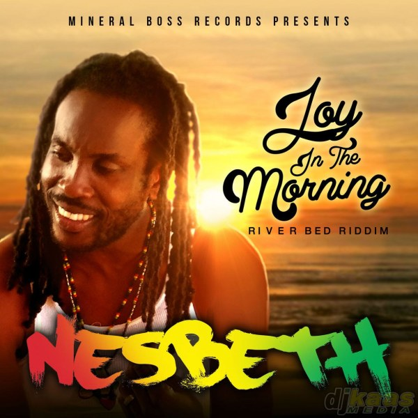 Nesbeth Joy In The Morning Artwork