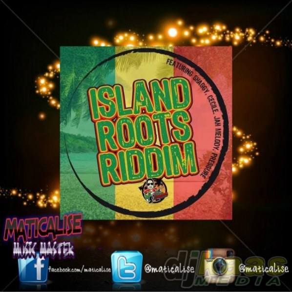 Island Roots Riddim Mix (Don Corleon Records) February 2015