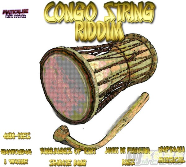 CONGO CONCEPT