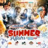 DJ FearLess & Chinese Assassin Djs - Summer Affairs Mixtape - Cover
