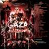 DJ FearLess - Vybz Kartel - Gaza Badness Mixtape - Cover