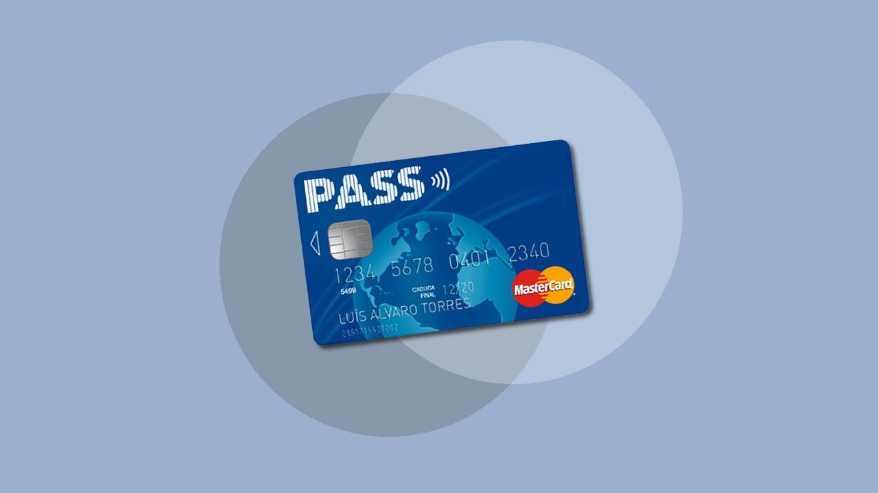 Tarjeta Pass Clientes Microcreditos On Twitter