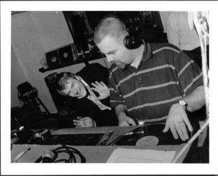 Lubi & Chico mid 1990s