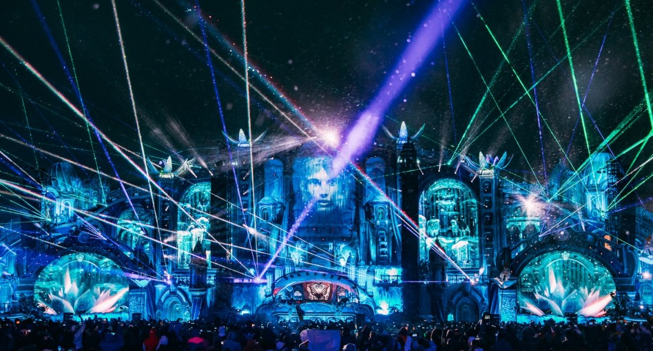 Tomorrowland Winter 2020 Tickets Go On Sale This Weekend