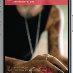 Insta :  Instagram ajoute un nouveau pop-up pour mettre en garde contre l'utilisation de musique sous copyright