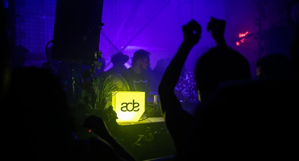 AMSTERDAM DANCE EVENT ANNOUNCES FIRST WAVE OF ARTISTS FOR 2019 FESTIVAL