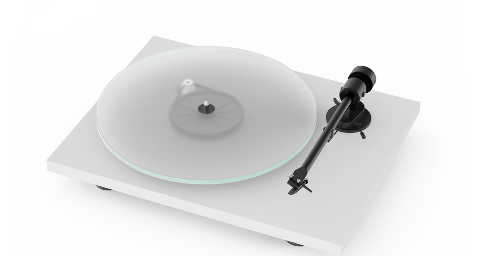 PRO-JECT LAUNCH THREE NEW HOME TURNTABLES STARTING AT £239
