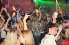Bourbon Street on Main Restaurant and Nightclub is one of the best Harrisonburg Nightclubs, with DJ Maskell spinning every Wednesday Night
