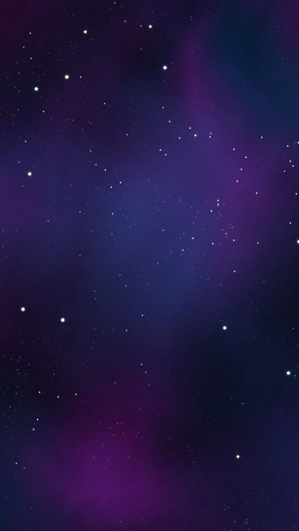 Need More Galaxy Wallpapers for iOS 7 thePADblog