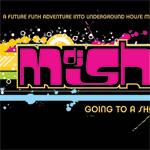 DJ Misha - Going to a show