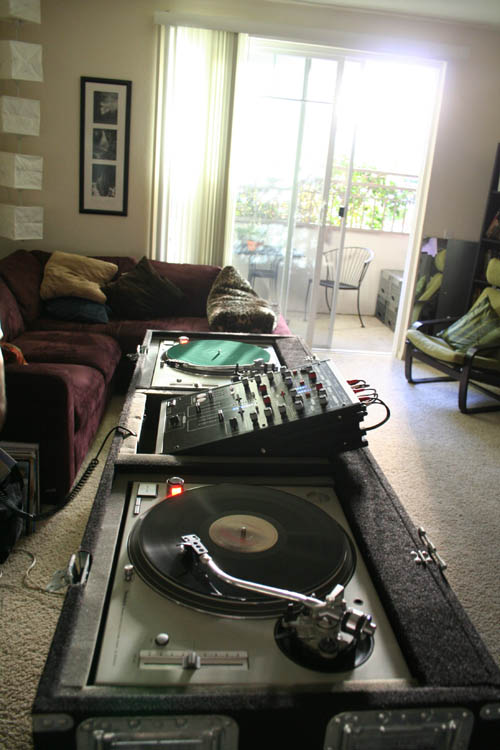 Bedroom Rockers  San Diego DJ for Party Events Weddings