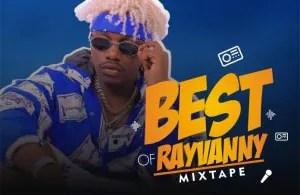 Rayvanny Mixtape