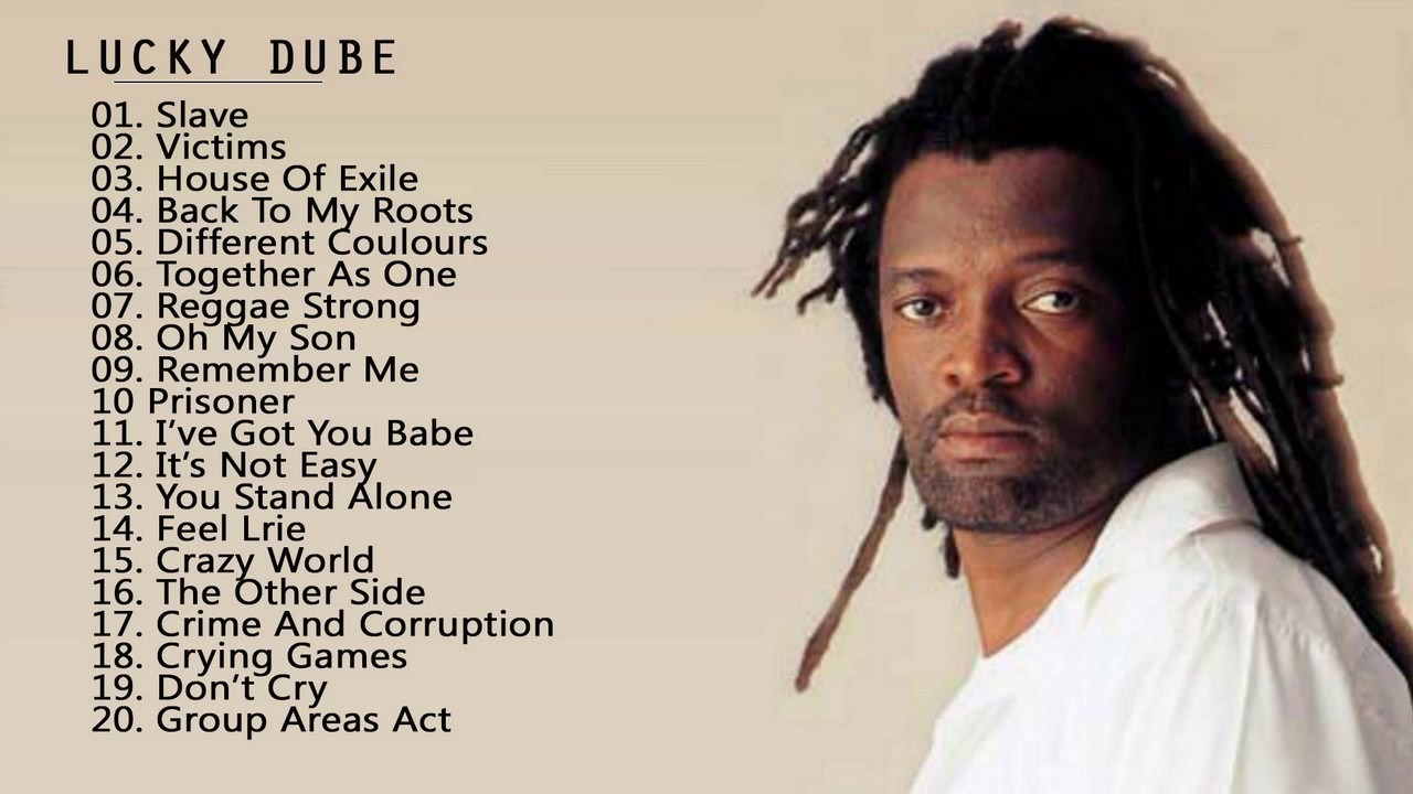 Lucky Dube Songs Download: Lucky Dube Hit MP3 New Songs Online Free on blogger.com