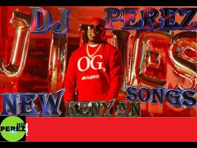 Dj Mix: New Kenya Club Banger Songs Mix March 2018 | KASABUN - DJ