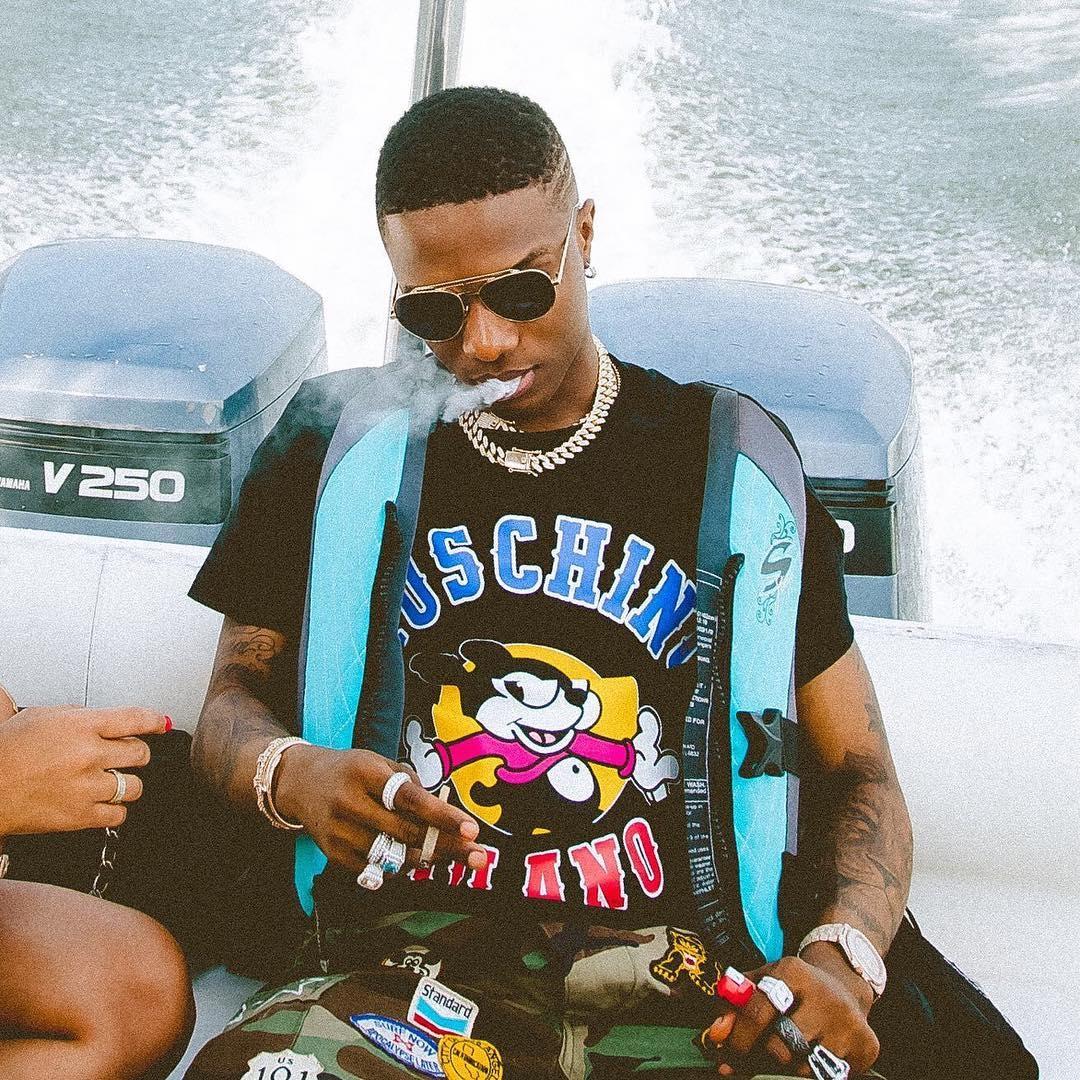 Download Best of Wizkid Mix by DJ Tmix - www djmixtapes com ng