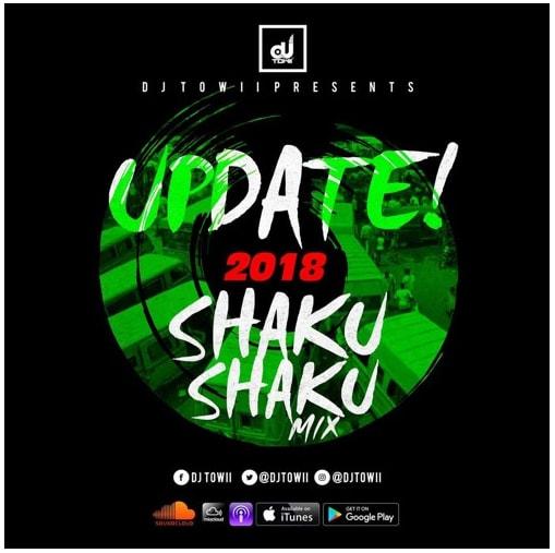 2018 update shaku shaku mix
