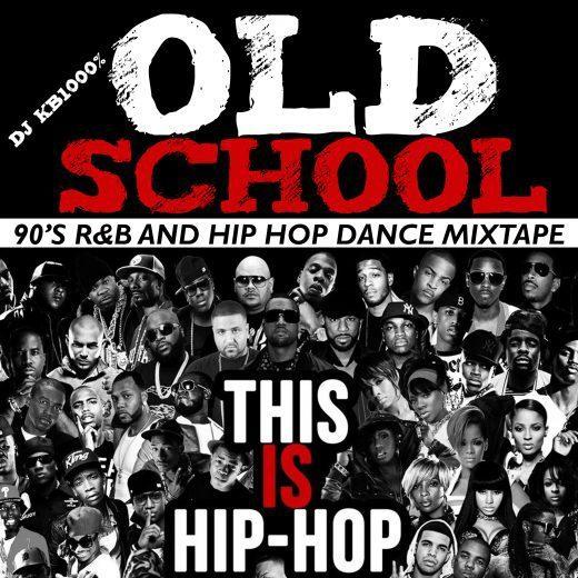 2018 Latest May DJ Mix Download: Old School Mic Mix - DJ KB