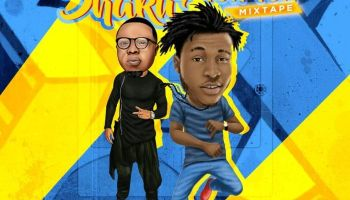 Latest] Nigeria vs Ghana Afrobeat 2018 November Mix - DJ