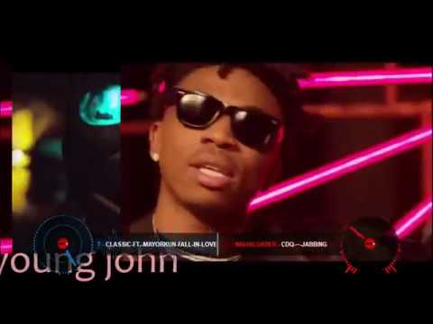 Latest Naija Afrobeat Video Mix 2018 (by deejay young john