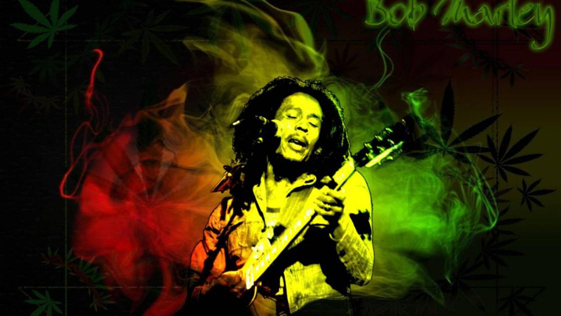 Reggae Mixtape: Best of Bob Marley Songs Of All Time Mix