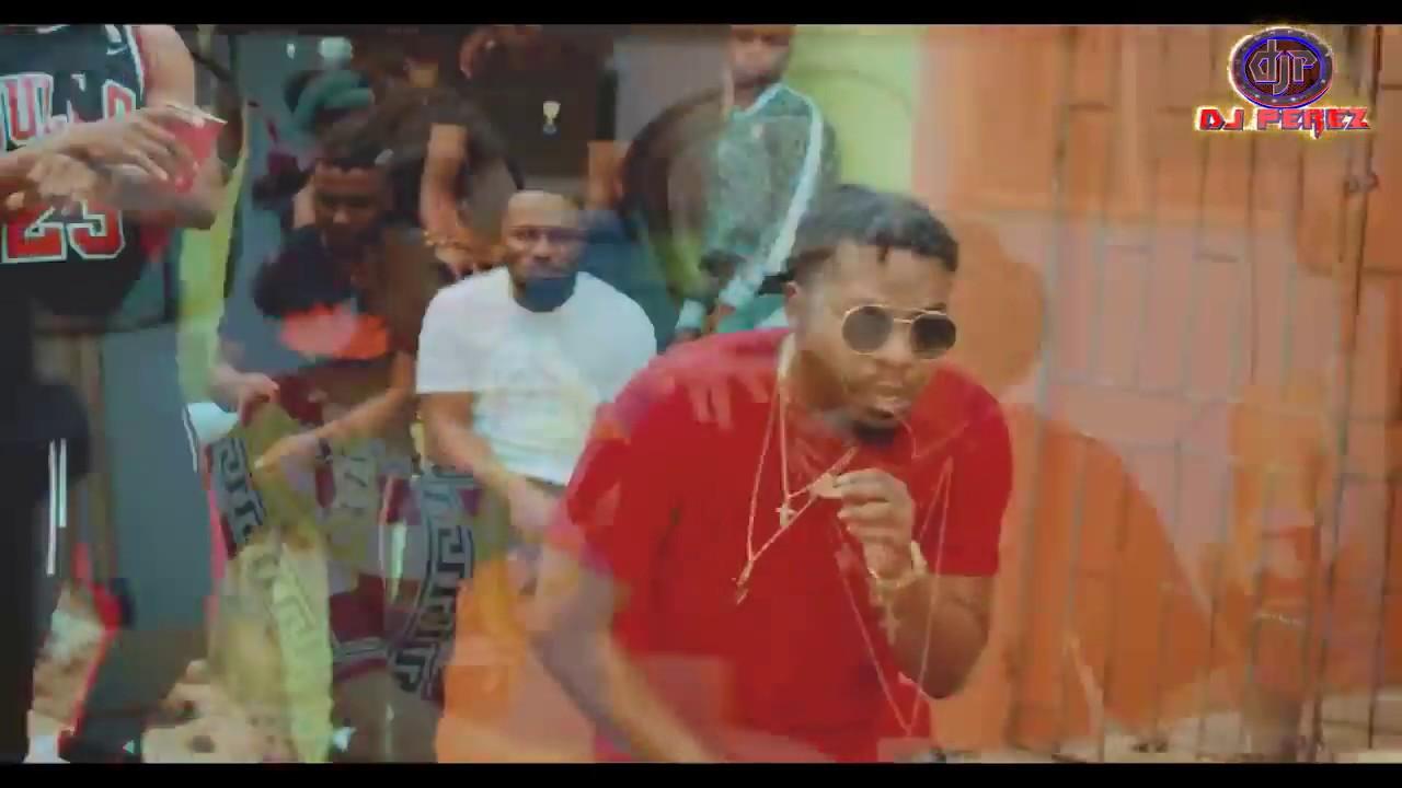 Video Mixtape] Latest Naija Video Dj Mix - Dj Perez | Sept  2018