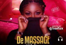 dj freeflex de massage mix