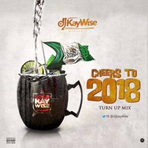 DJ-Kaywise-Mixtape 2018