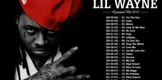 lil wayne mixtapes list Mixtapes 2019 - DJ Mixtapes