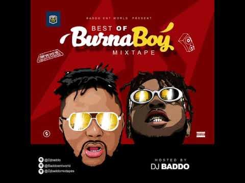 Dj Baddo Mix 2019