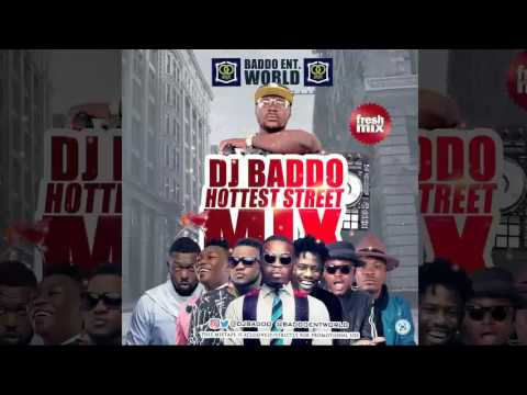 Download DJ Baddo Mix 2019 - DJ Mixtapes