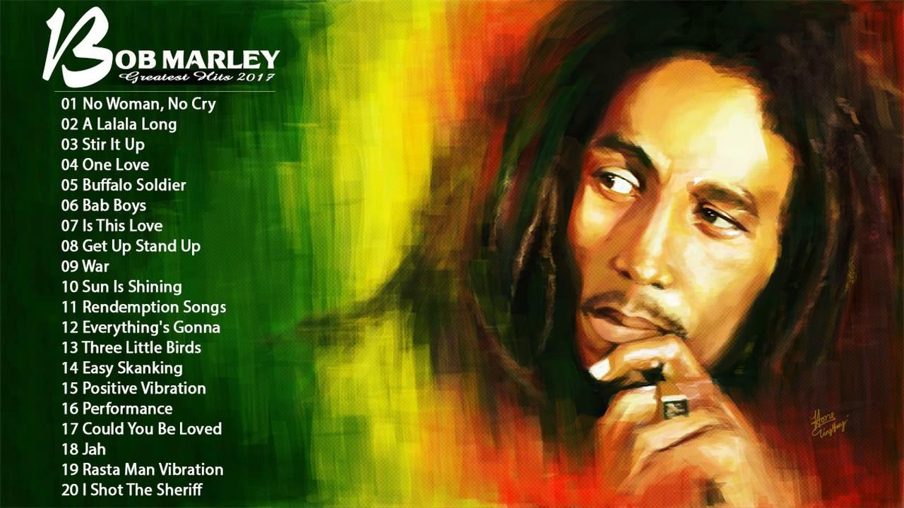 Bob Marley Songs Download | Bob Marley New Songs List