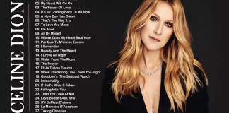 Celine Dion Non Stop Mp3 Celine Dion Songs Age