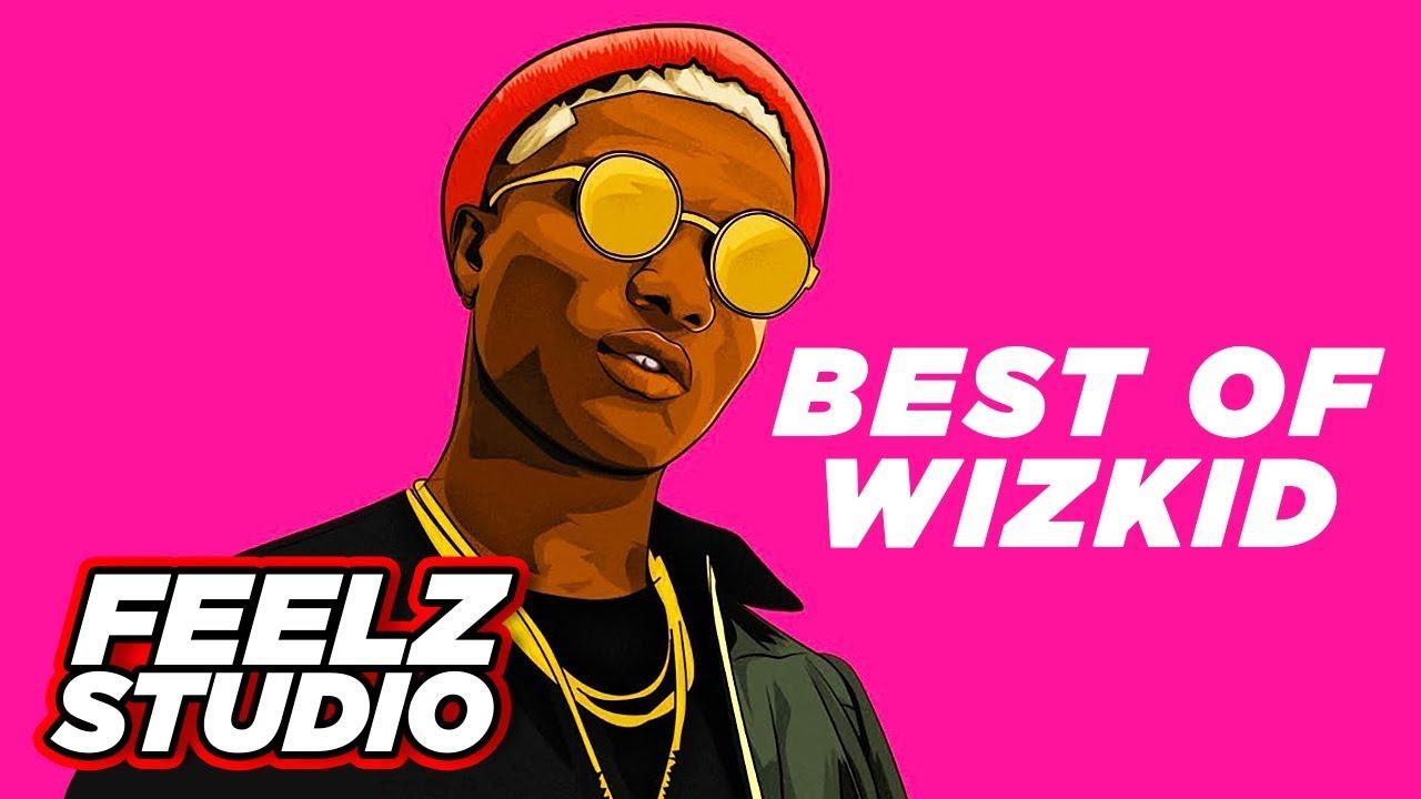 Latest Naija DJ Mix 2019] DJ Tade - Best Of Wizkid 2019 Mixtape - DJ