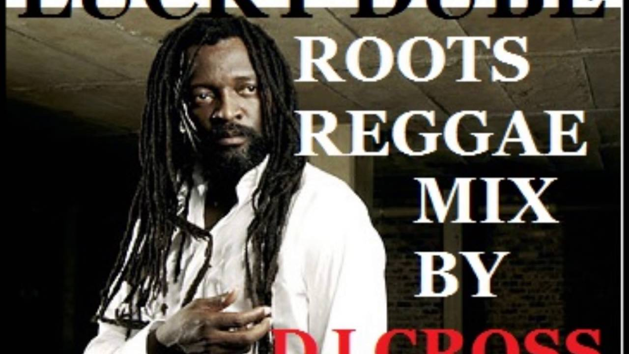 Best Of Lucky Dube DJ Mix Download - DJ Cross DeFreitas - DJ Mixtapes