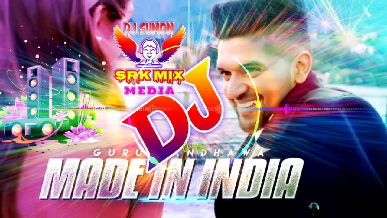 New DJ Song 2018 MP3 - DJ Mixtapes