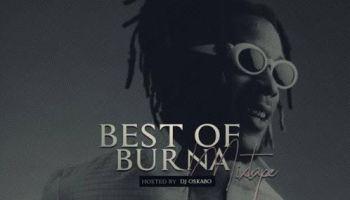 DJ Beeast Best Of Burna Boy & Patoranking Mix - DJ Mixtapes