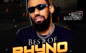 Download-DJ-PlentySongz-Best-Of-Phyno-Mixtape