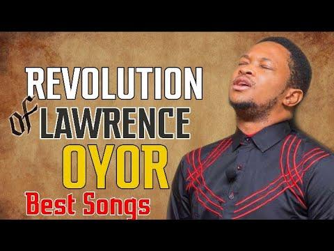 Best Of Lawrence Oyor Mixtape DJ Mix Mp3 Download