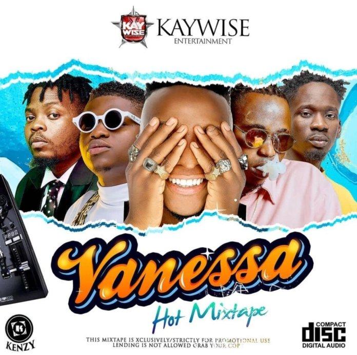 dj kaywise vanessa mix 2019