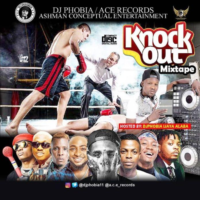 dj phobia knockout mix