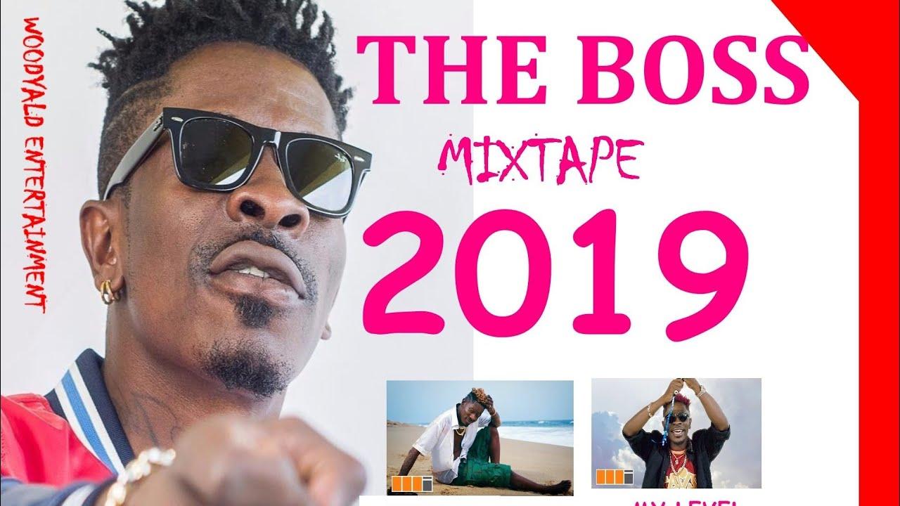 Ghana Party Mix] Best Of Shatta Wale Mixtape 2019 Download