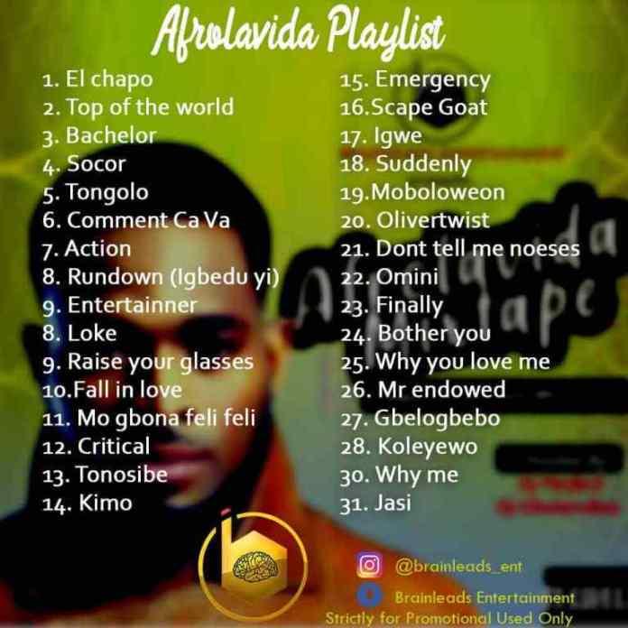 Nigeria dj mixtape free download