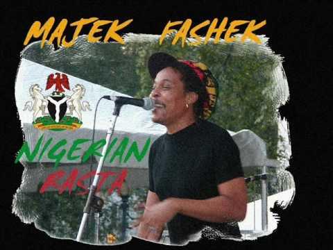 Best Of Majek Fashek DJ Mix Mp3 Download [Majek Fashek Songs