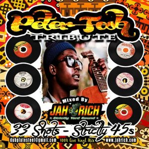 best-peter-tosh-songs-tribute-mega-dj-mixtape