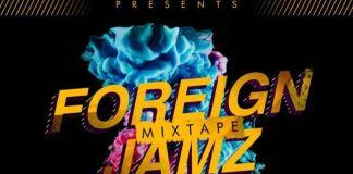 dj eleganze foreign jamz mix